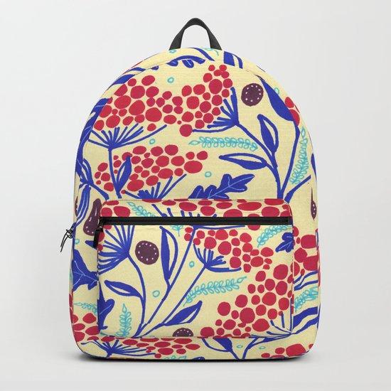 Spring vibes IV Backpack
