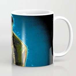 Riffenstein Coffee Mug