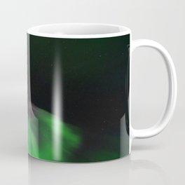 The Northern Lights 12 Coffee Mug