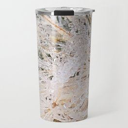Used to be a flower Travel Mug