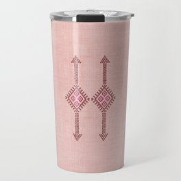 Bungalow Kilim Travel Mug