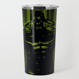 The Green Thing Travel Mug