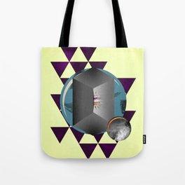 The Fold Tote Bag