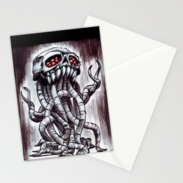 You Have A Good Head On You Stationery Cards
