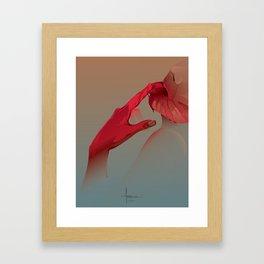 APERITIF Series2C Framed Art Print