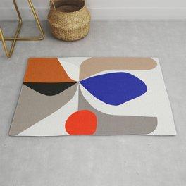 Abstract Art VIII Rug