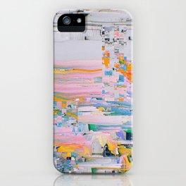 DLTA15 iPhone Case