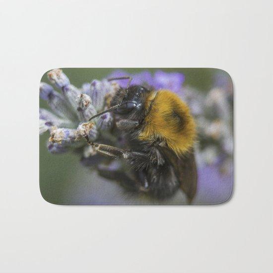 Bees Knees Bath Mat