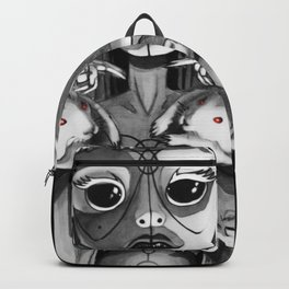 YO-LANDI VI$$ER Backpack