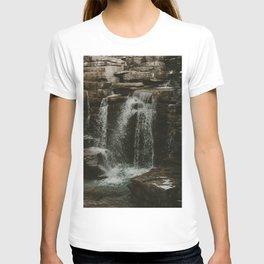 Baby Athabasca Falls T-shirt