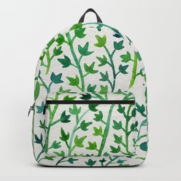 Summer Ivy Backpack