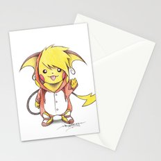 Spark of Brilliance Stationery Cards