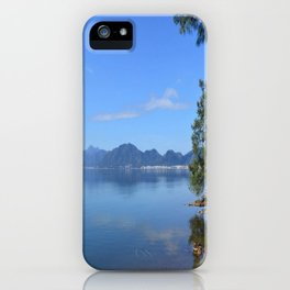 Marmaris from Netsel Marina iPhone Case