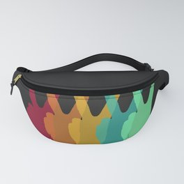 Peace Fanny Pack