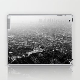 Griffith Observatory Laptop & iPad Skin