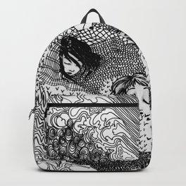 Daliapolis Backpack