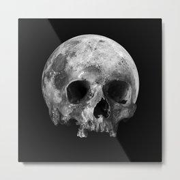 Bad moon rising Metal Print