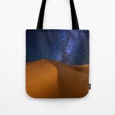 Chill Night Tote Bag