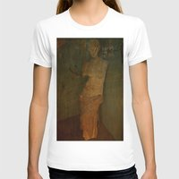 virgo T-shirts featuring VIRGO by lucborell