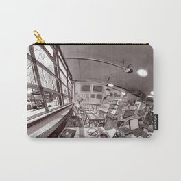Denver Coffeehouse Carry-All Pouch