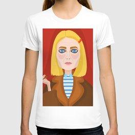 Margo Tenenbaum T-shirt