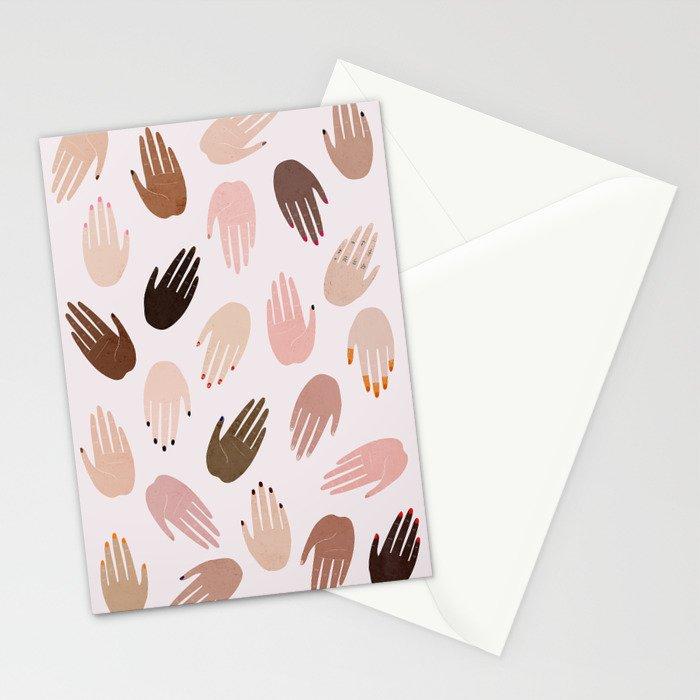 GRRRL Stationery Cards