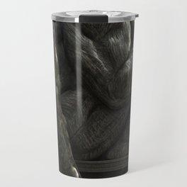 Cthulhu Statuette I Travel Mug