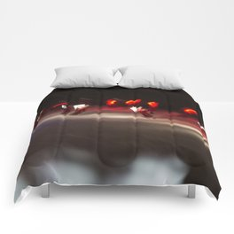 Torchlight descent 2 Comforters