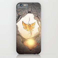 final fantasy iPhone 6s Slim Case
