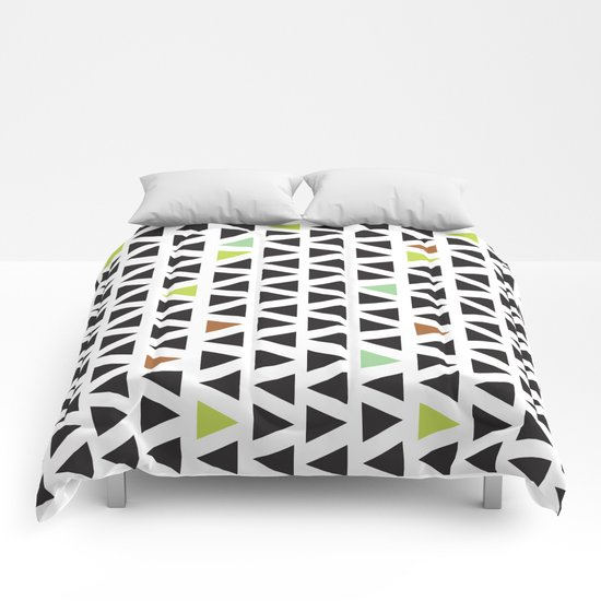 All Night Long Comforters