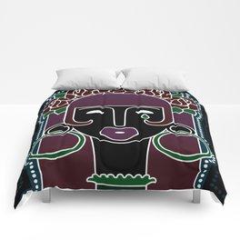 Wednesday  Comforters