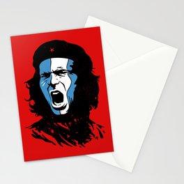 Chaveheart - Viva La Freedom Stationery Cards