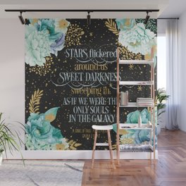 A Court of Frost and Starlight - Sarah J Maas Wall Mural
