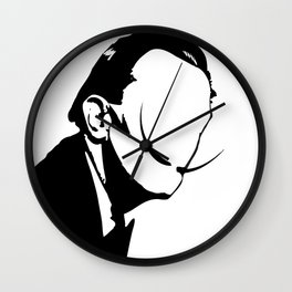 Salvador Dalí Wall Clock
