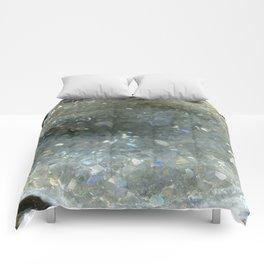 Gem Stone No.3 Comforters