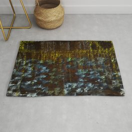 My Rusted Soul Rug