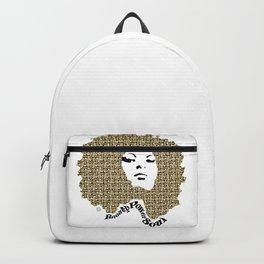 Beauty Power Soul Backpack