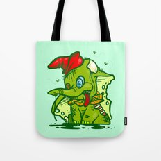 Zombo Tote Bag