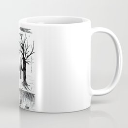 Nightwalker Coffee Mug