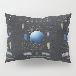 Divination Witch Starter Kit II Pillow Sham