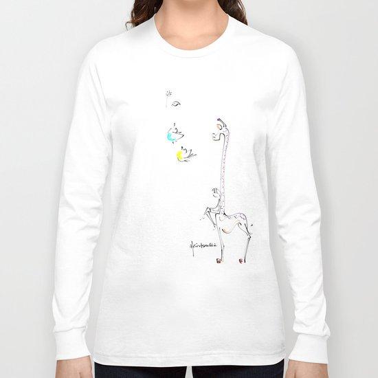 haritsadee 12 Long Sleeve T-shirt