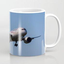 Aero Mexico Boeing 787 Coffee Mug