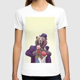 First date T-shirt