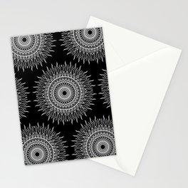NAKED GEOMETRY no 2 Stationery Cards