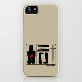 Knight kit iPhone Case