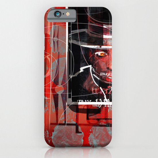 MUY FIFI iPhone & iPod Case