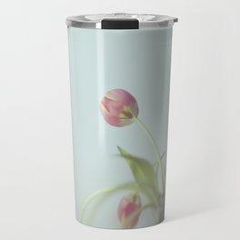 Tulips life Travel Mug