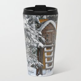 Keeping Things Way Cool Travel Mug