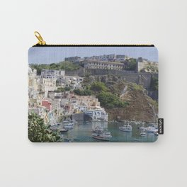Procida Island, Italy Carry-All Pouch