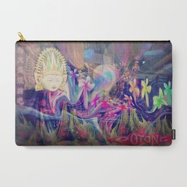 Singapore Love Carry-All Pouch